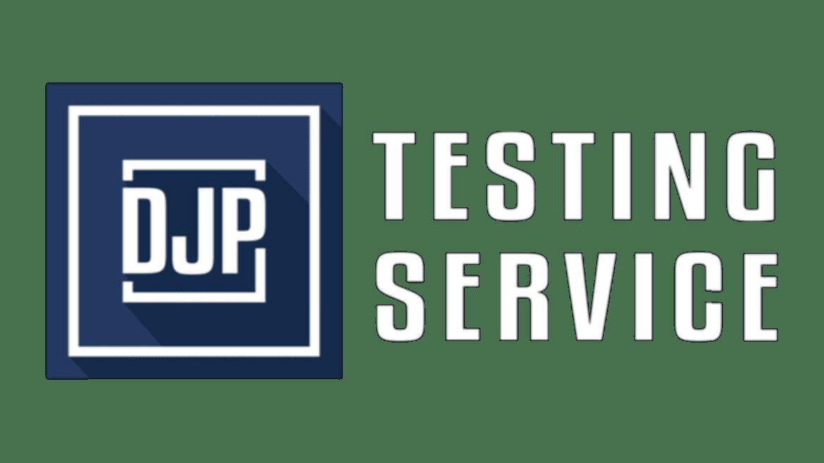 DJP Pat Testing
